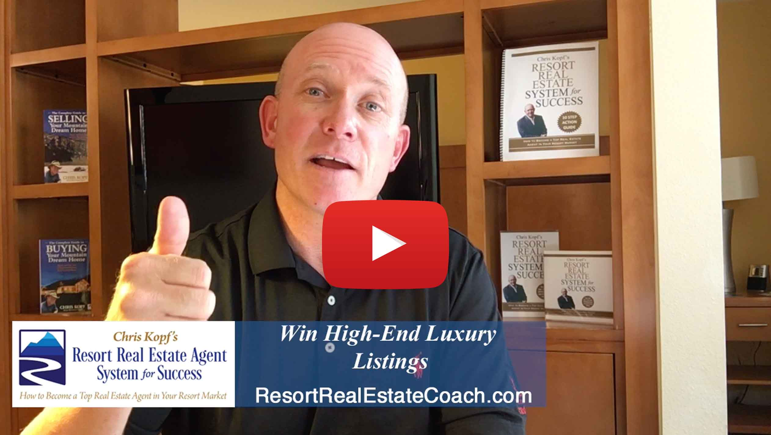 Become An Expert In Your Resort Real Estate Market